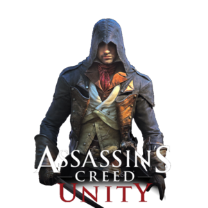 Assassins Creed Unity PNG Photo PNG Clip art