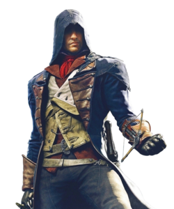 Assassins Creed Unity PNG Picture PNG Clip art