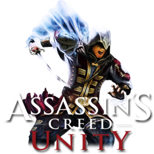 Assassins Creed Unity PNG Transparent Image PNG Clip art