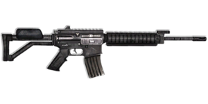 Assault Rifle PNG File PNG Clip art
