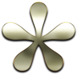 Asterisk PNG HD PNG image