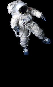 Astronaut PNG File PNG Clip art