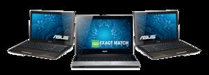Asus Laptop PNG Image PNG Clip art