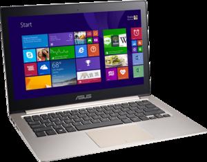 Asus Laptop PNG Photo PNG Clip art