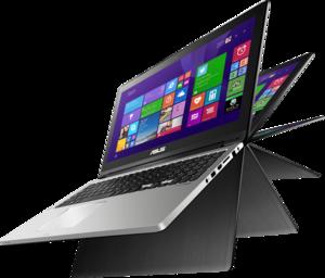 Asus Laptop PNG Transparent Picture PNG Clip art