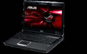 Asus Laptop Transparent Background PNG Clip art