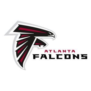 Atlanta Falcons PNG File PNG Clip art