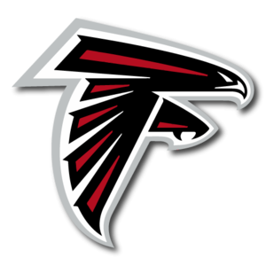 Atlanta Falcons PNG Photo PNG Clip art