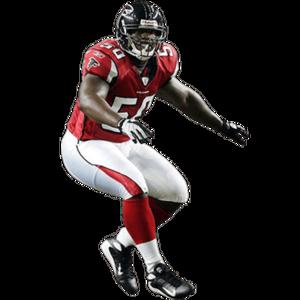 Atlanta Falcons PNG Transparent Image PNG Clip art