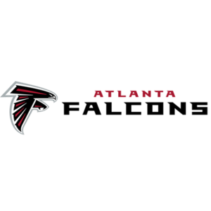 Atlanta Falcons Transparent Background PNG Clip art