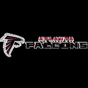 Atlanta Falcons Transparent Background PNG Clip art
