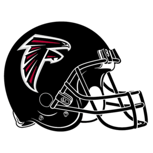 Atlanta Falcons Transparent PNG PNG Clip art