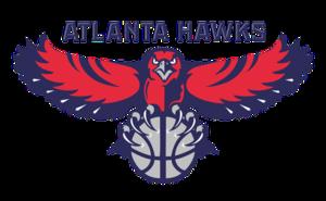 Atlanta Hawks PNG Image PNG Clip art