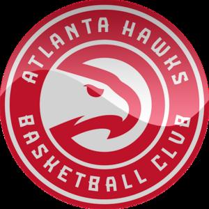 Atlanta Hawks PNG Transparent Image PNG Clip art