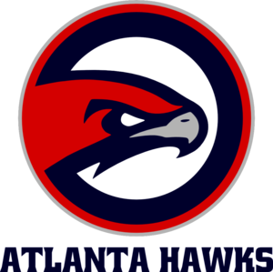 Atlanta Hawks Transparent Background PNG Clip art