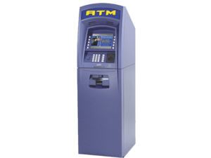 ATM Machine PNG Transparent Image PNG icon