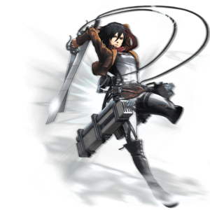 Attack On Titan PNG Clipart PNG Clip art