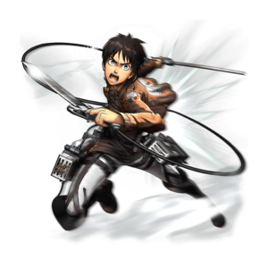 Attack On Titan PNG File PNG Clip art