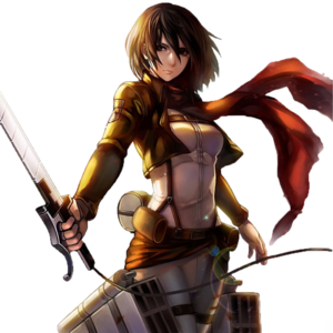 Attack On Titan PNG Free Download PNG Clip art