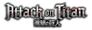Attack On Titan PNG HD PNG Clip art