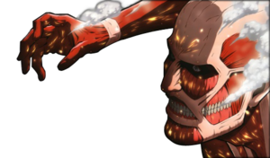 Attack On Titan PNG Photos PNG Clip art