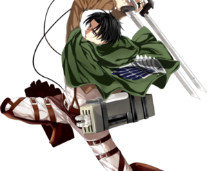 Attack On Titan PNG Pic PNG Clip art