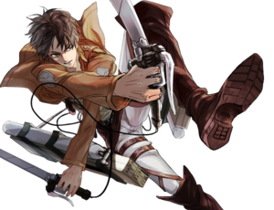 Attack On Titan PNG Picture PNG Clip art