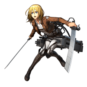 Attack On Titan PNG Transparent Image PNG Clip art