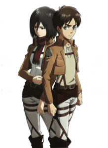 Attack On Titan PNG Transparent Picture PNG Clip art