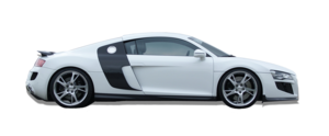 Audi Car Real PNG PNG Clip art