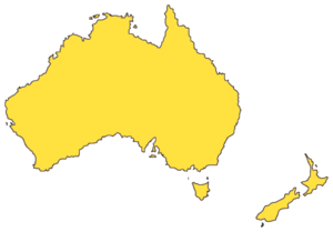 Australia Map PNG File PNG Clip art