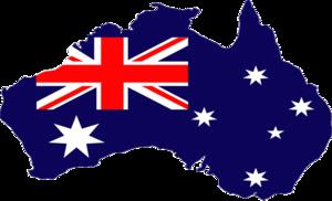 Australia Map PNG Image PNG Clip art