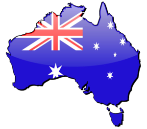 Australia Map PNG Photos PNG Clip art