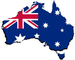 Australia Map PNG Transparent Image PNG Clip art