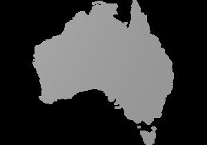 Australia Map Transparent PNG PNG Clip art