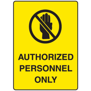 Authorized Sign Download PNG Image Clip art