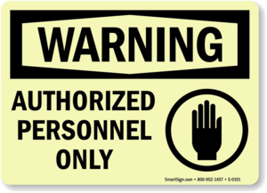 Authorized Sign PNG Image Clip art