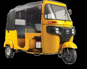 Auto Rickshaw PNG File PNG Clip art
