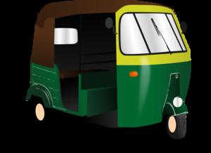 Auto Rickshaw PNG Photo PNG Clip art