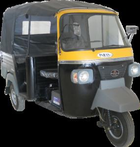 Auto Rickshaw PNG Pic PNG Clip art