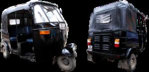 Auto Rickshaw PNG Transparent PNG Clip art