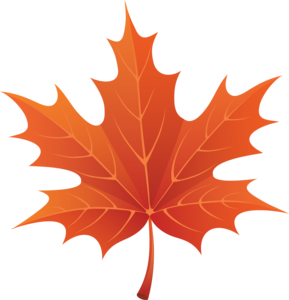 Autumn Fall Leaves Clip Art PNG PNG Clip art