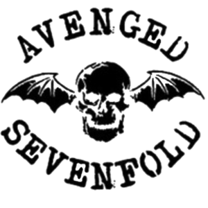 Avenged Sevenfold PNG Clipart PNG Clip art