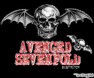 Avenged Sevenfold PNG File PNG Clip art