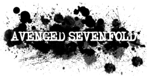 Avenged Sevenfold PNG Image PNG Clip art