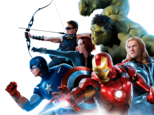 Avengers PNG Photos PNG icon