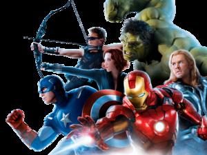 Avengers PNG Photos PNG Clip art