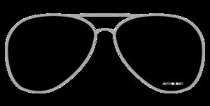 Aviator Sunglass PNG Transparent Image PNG images