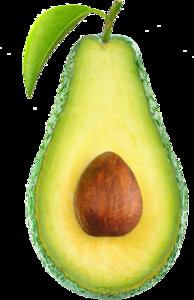 Avocado PNG Transparent Image PNG Clip art