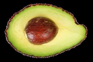 Avocado Transparent PNG PNG Clip art